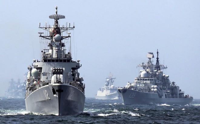 Đô đốc Mỹ: Quân đội TQ sẽ vượt quân đội Mỹ ở Ấn Độ - Thái Bình Dương nhưng vẫn thiếu 1 điều