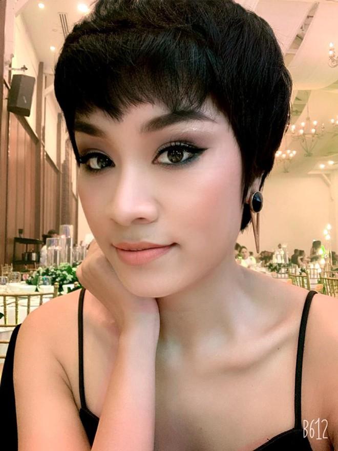 2 cô cháu gái Lam Trường: Xinh đẹp, tài năng nhưng chật vật để nổi tiếng - Ảnh 6.