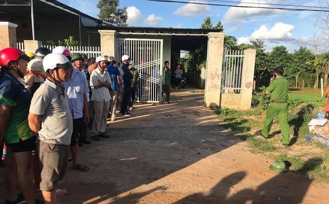 Điều tra vụ nổ súng khiến 2 người nguy kịch ở Đắk Lắk