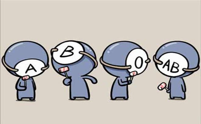 Tiết lộ những ưu và nhược điểm đặc trưng bên trong con người bạn thông qua các nhóm máu A, B, AB và O theo quan niệm của người Nhật