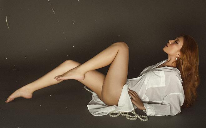 2 cô cháu gái Lam Trường: Xinh đẹp, tài năng nhưng chật vật để nổi tiếng - Ảnh 12.