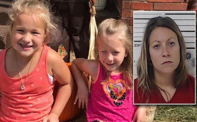Bà mẹ dùng súng bắn chết 2 con gái nhỏ nhưng lời nói cầu cứu của người chồng khi hoảng loạn báo cảnh sát mới khiến người ta giật mình