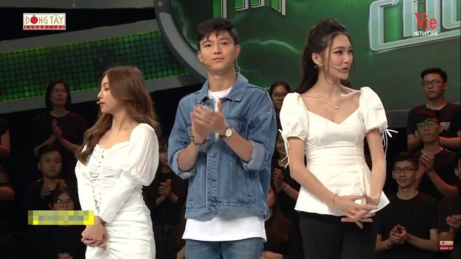 Bạn gái cầu thủ Quang Hải bị chê thiếu kiến thức khi tham gia chương trình truyền hình - Ảnh 6.