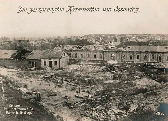 """Cuộc phản công bất ngờ của các binh sĩ Nga """"tử trận"""" đẩy lui quân Đức - Ảnh 1."""