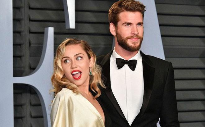 """Hôn nhân của Liam Hemsworth và Miley Cyrus đáng báo động hơn bao giờ hết sau khi Miley """"ngựa quen đường cũ""""?"""