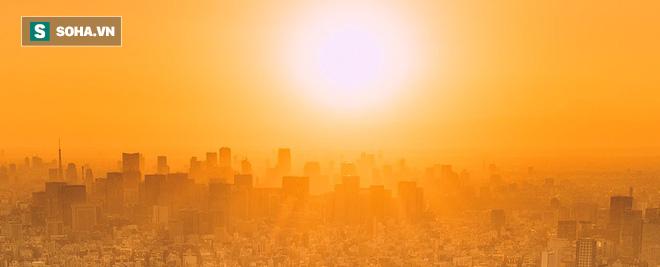 20% thành phố trên thế giới đối mặt loại khí hậu khắc nghiệt chưa từng có: Cụ thể là gì? - Ảnh 3.