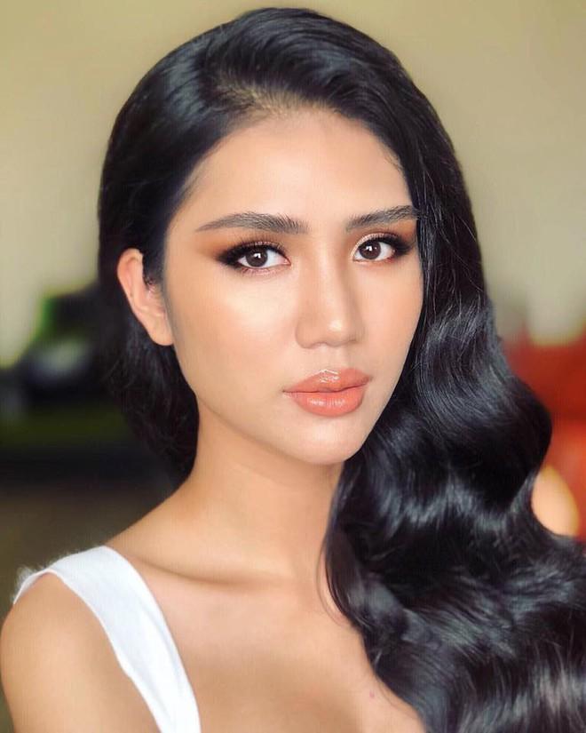 Dàn thí sinh nóng bỏng ghi danh Hoa hậu Hoàn vũ Việt Nam 2019, mỹ nhân nào sẽ tiếp bước HHen Niê trên trường quốc tế? - Ảnh 4.