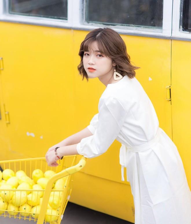 Girl xinh nóng bỏng sở hữu gương mặt giống Linh Ka được lên báo Trung: 'Mình không thích bị nhìn nhận là giống một ai đó' - ảnh 11