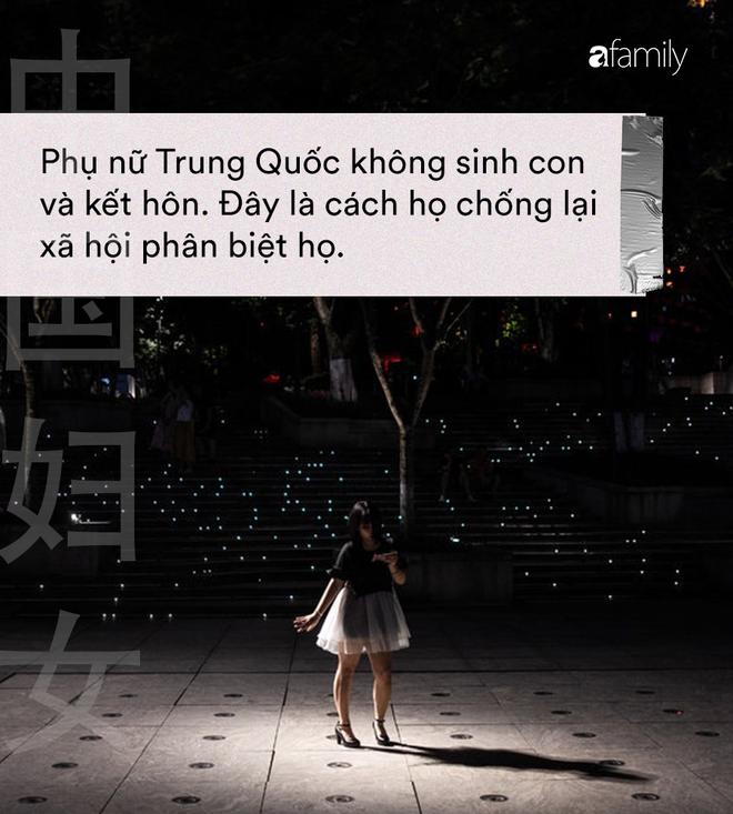 Nỗi khổ của phụ nữ Trung Quốc: Ở công ty thì bị phân biệt, về nhà cam chịu chồng ngoại tình, ngược đãi vì lo sợ ly hôn trắng tay - Ảnh 6.