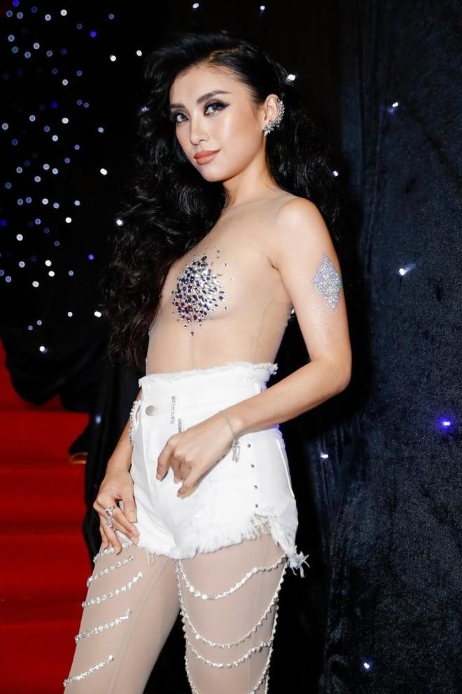 2 cô cháu gái Lam Trường: Xinh đẹp, tài năng nhưng chật vật để nổi tiếng - Ảnh 11.