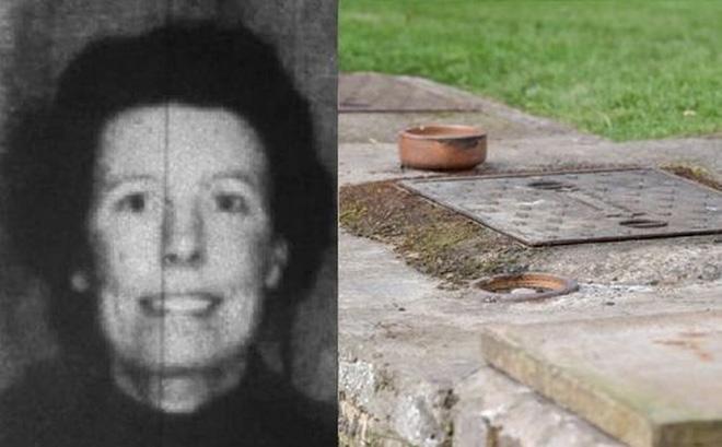 Bộ hài cốt dưới bể tự hoại và vụ mất tích bí ẩn của người phụ nữ suốt gần 40 năm