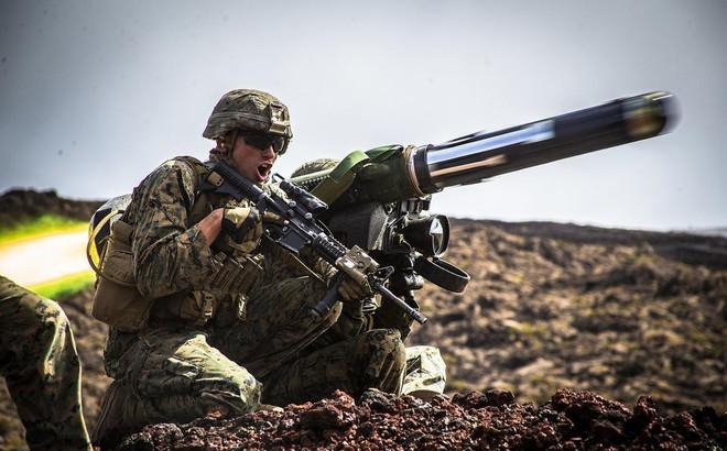 """Báo Mỹ: Nga hãy coi chừng - Quân đội Ukraine sắp trở thành lực lượng đáng gờm nhờ Mỹ """"chống lưng""""?"""