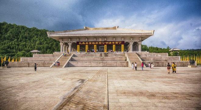 4 lăng tẩm đế vương đáng sợ nhất TQ: Lăng Tần Thủy Hoàng chỉ xếp thứ 2 - Ảnh 5.