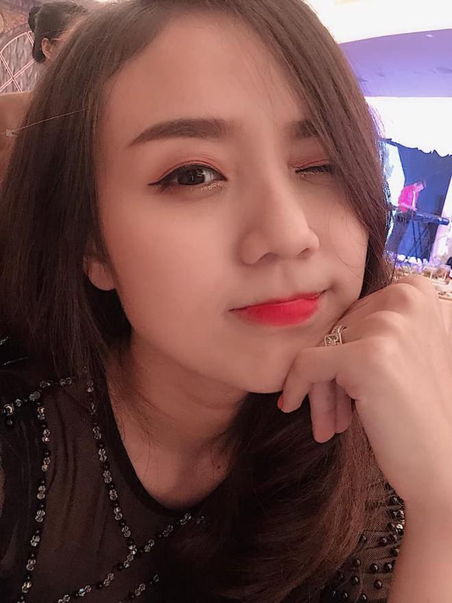 Cận cảnh nhan sắc cháu gái nghệ sỹ Bảo Quốc - vừa tròn 23 tuổi, sinh 2 con gái cho Hoài Lâm - ảnh 3