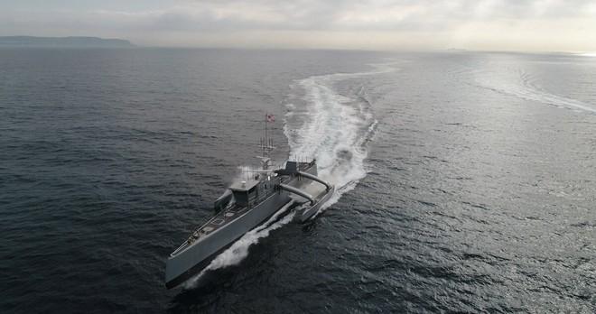Biển Đông-Eo biển Đài Loan: Mỹ nên chuẩn bị tinh thần nhịn nhục như vụ UAV RQ-4A ở Iran? - Ảnh 5.