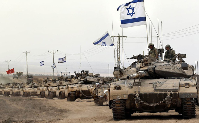 """Vùng Vịnh căng như dây đàn, quan chức Israel lại đi khoe chiến tích """"tiêu diệt người Iran"""": Chọc ổ kiến lửa?"""