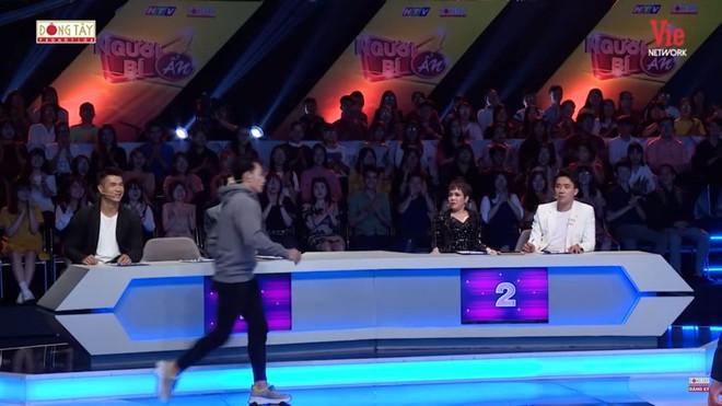 Việt Hương hài hước: Tôi đã nói với Trấn Thành rồi, bây giờ tôi không làm nghệ sĩ nữa - Ảnh 4.