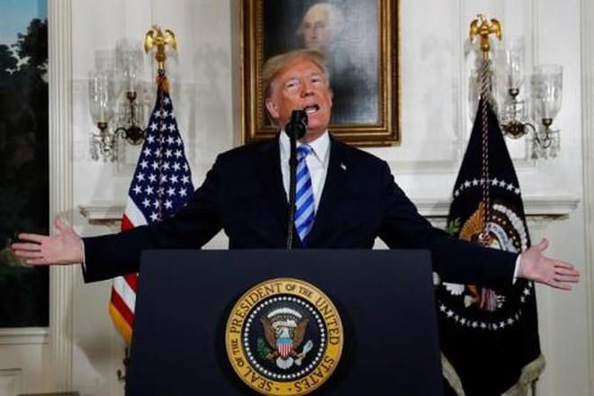 'Hạ Iran dễ dàng'- nước Mỹ đang lạc quan tếu - Ảnh 1.