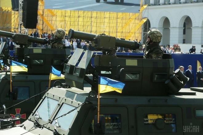 Báo Mỹ: Nga hãy coi chừng - Quân đội Ukraine sắp trở thành lực lượng đáng gờm nhờ Mỹ chống lưng? - Ảnh 1.