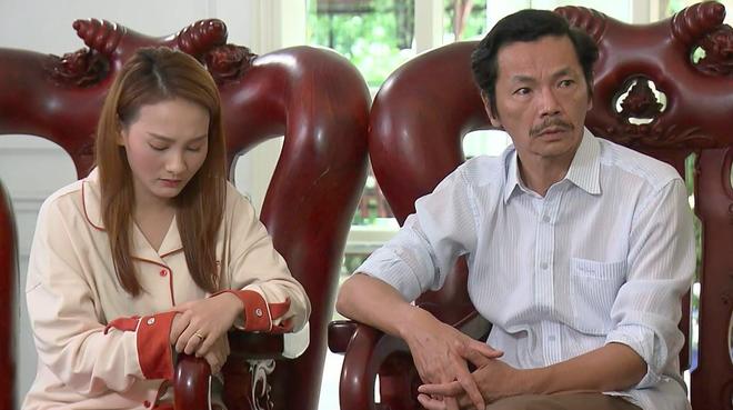 Nghệ sĩ Ngân Quỳnh tiết lộ cảnh quay xúc động nhất Về Nhà Đi Con: 'Tôi chạy theo xe taxi mà òa khóc' - ảnh 2