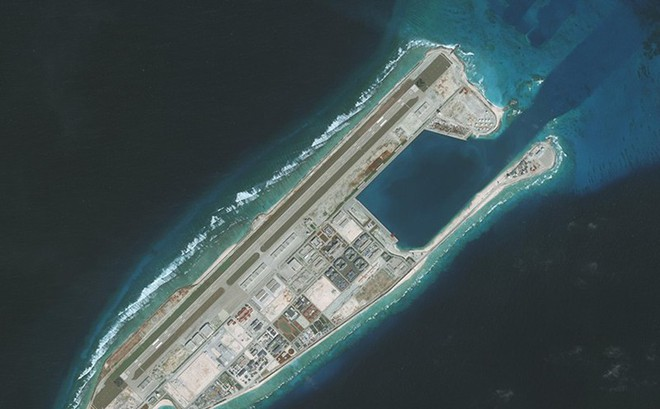 Giải quyết căng thẳng ở Biển Đông: Mỹ đưa đề xuất, Trung Quốc phớt lờ