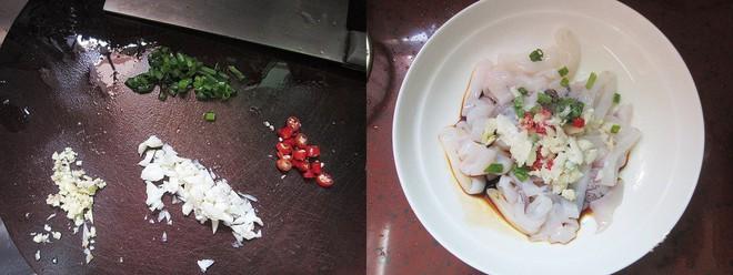 Bữa tối không dầu mỡ mà cực ngon với món đậu hũ hấp mực siêu hấp dẫn - Ảnh 2.