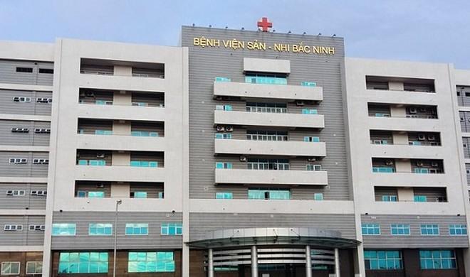Vụ sản phụ tử vong sau khi sinh tại BV Sản Nhi Bắc Ninh: Người chồng đau đớn kể lại sự việc - Ảnh 2.