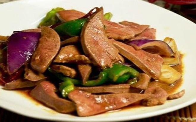 """Gan lợn là """"thực phẩm vàng"""" bổ sung sắt: Ăn như thế nào mới thực sự tốt cho cơ thể?"""