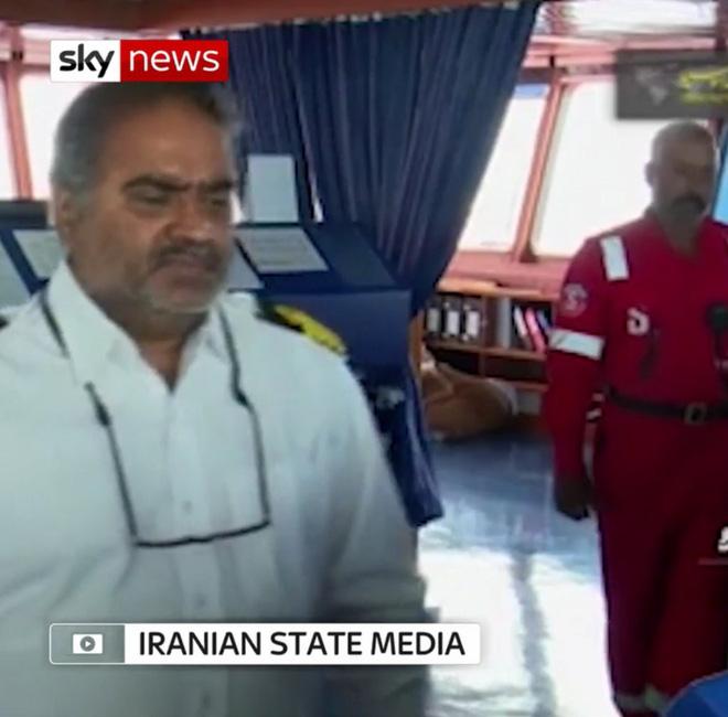 Tàu ngầm hạt nhân chất đầy sát thủ Tomahawk ập tới Iran - Mạnh đến mức nào? - Ảnh 5.