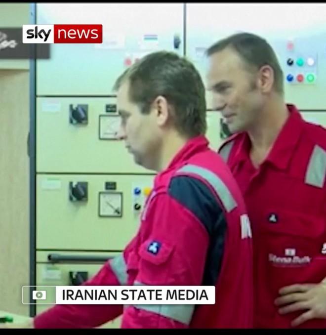 Tàu ngầm hạt nhân chất đầy sát thủ Tomahawk ập tới Iran - Mạnh đến mức nào? - Ảnh 6.