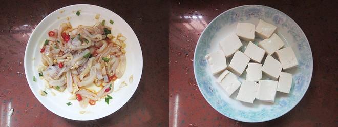 Bữa tối không dầu mỡ mà cực ngon với món đậu hũ hấp mực siêu hấp dẫn - Ảnh 3.