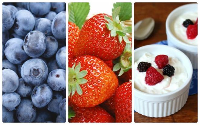 10 món ăn vặt phù hợp cho người tiểu đường - Ảnh 3.