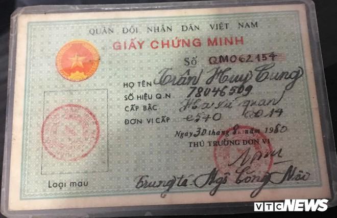Hành trình tìm người lính trong bức ảnh biểu tượng nhất cuộc chiến chống Trung Quốc xâm lược - Ảnh 3.