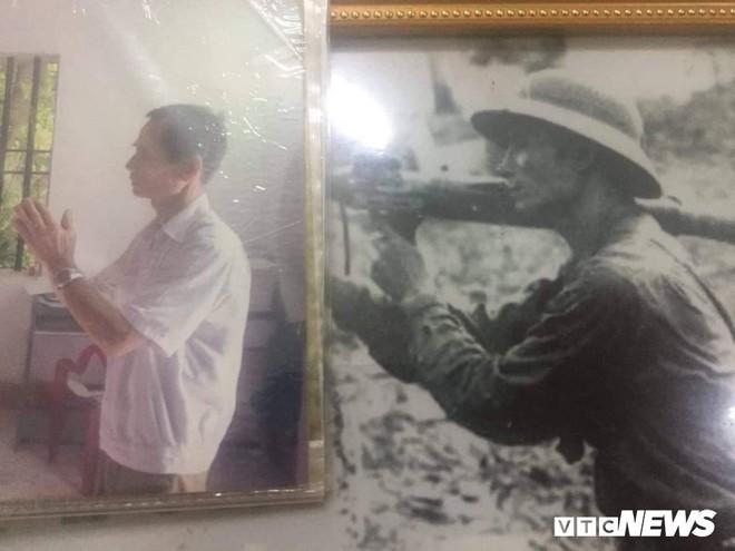 Hành trình tìm người lính trong bức ảnh biểu tượng nhất cuộc chiến chống Trung Quốc xâm lược - Ảnh 5.