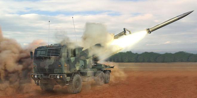 Điểm danh những tên lửa mạnh nhất thế giới - Ảnh 7.