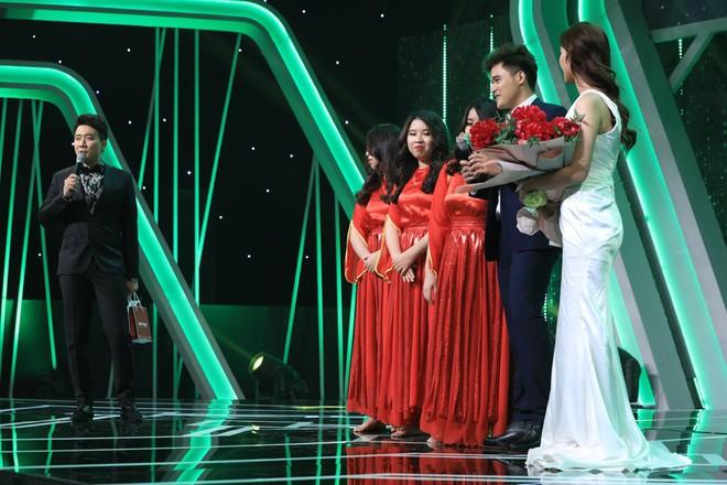 'Người ấy là ai?': Biên tập viên VTV thừa nhận đang hẹn hò nam chính, không 'cãi lại' Trấn Thành, Hương Giang - ảnh 9