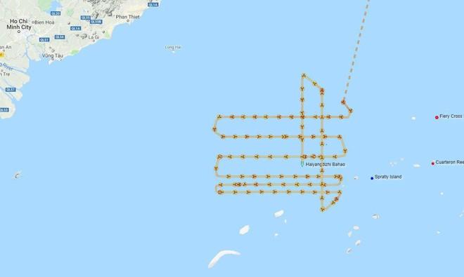 Đại sứ Phạm Quang Vinh: Không chấp nhận TQ áp đặt Đường lưỡi bò phi lý, xâm phạm vùng biển hợp pháp của Việt Nam - ảnh 7
