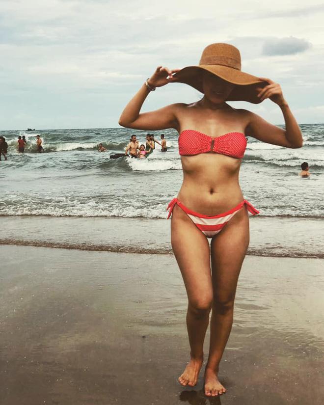 Liên tục khoe ảnh diện bikini gợi cảm, Phương Linh: Về quê vali nặng 35 kg chứa toàn bikini - Ảnh 6.