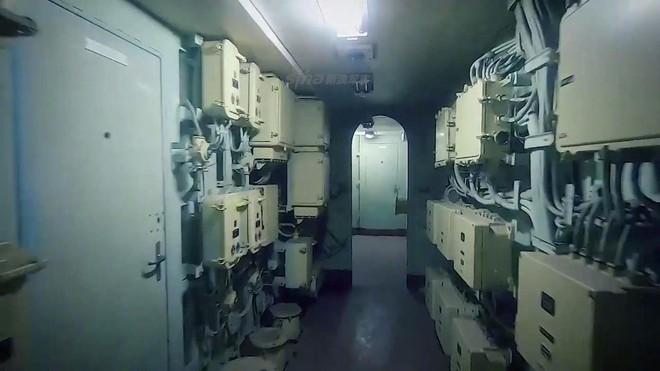 Ngạc nhiên trước tình trạng tuần dương hạm Slava của Ukraine: Có khả năng phục hồi? - Ảnh 3.
