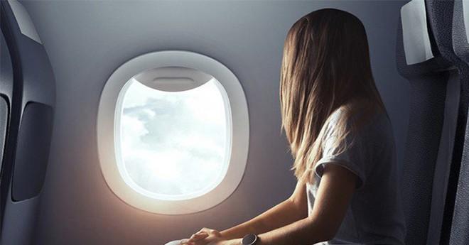 Lịch sử đẫm máu liên quan tới các góc bo tròn trên cửa sổ máy bay - Ảnh 5.