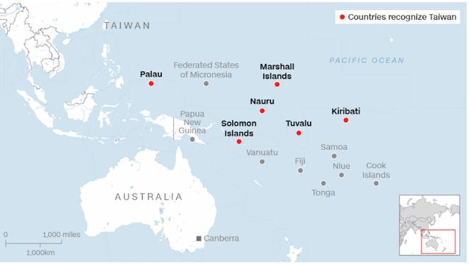 Dùng tiền đè bẹp đối thủ, Trung Quốc vươn vòi bạch tuộc nguy hiểm tới vùng biển rộng hơn cả lãnh thổ Nga - Ảnh 6.