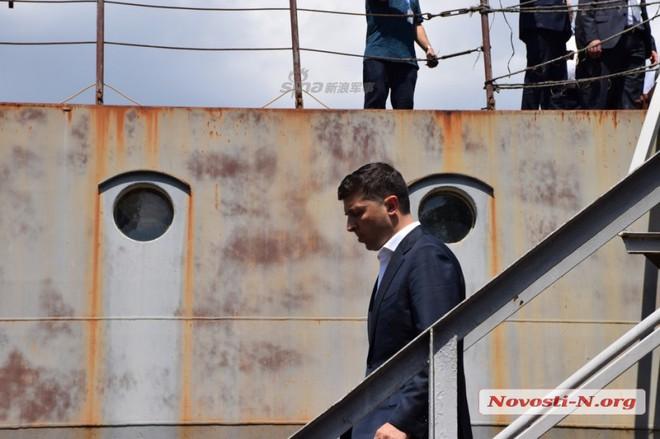 Ngạc nhiên trước tình trạng tuần dương hạm Slava của Ukraine: Có khả năng phục hồi? - Ảnh 2.