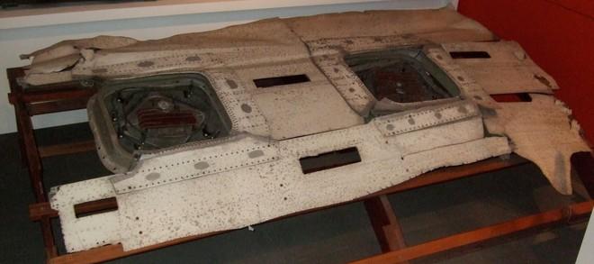 Lịch sử đẫm máu liên quan tới các góc bo tròn trên cửa sổ máy bay - Ảnh 4.