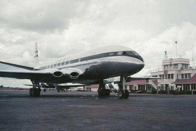 Lịch sử đẫm máu liên quan tới các góc bo tròn trên cửa sổ máy bay - Ảnh 3.