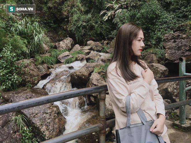 Lên chùa tu, nữ sinh Ninh Bình gây sốt khi tình cờ lọt vào ống kính nhiếp ảnh - Ảnh 8.