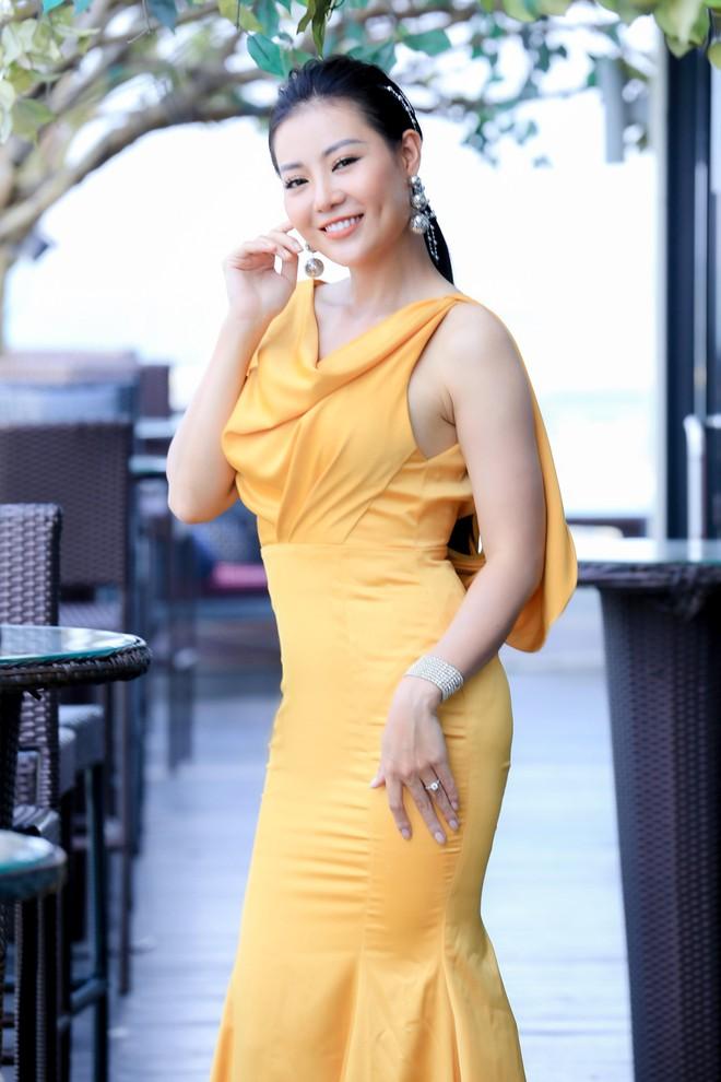 Giành quán quân Trời sinh một cặp và nhận 500 triệu tiền thưởng, Thanh Hương: Đến giờ tôi vẫn còn lỗ - Ảnh 1.