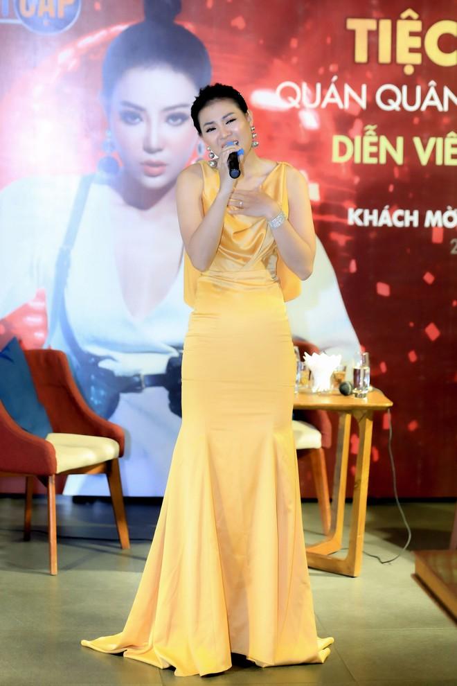 Giành quán quân Trời sinh một cặp và nhận 500 triệu tiền thưởng, Thanh Hương: Đến giờ tôi vẫn còn lỗ - Ảnh 3.
