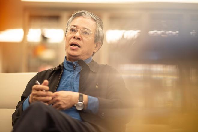 Đại sứ Phạm Quang Vinh: Không chấp nhận TQ áp đặt Đường lưỡi bò phi lý, xâm phạm vùng biển hợp pháp của Việt Nam - ảnh 5