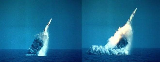 Mổ xẻ tên lửa chiến lược Cự Lãng 3 mà Trung Quốc vừa bắn thử tại Biển Đông - Ảnh 1.