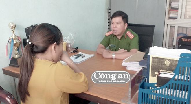 """Chân dung kẻ lừa đảo mang """"mác"""" Việt kiều - Ảnh 1."""